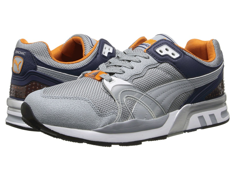 PUMA - Trinomic XT2 PLUS (Quarry) Shoes