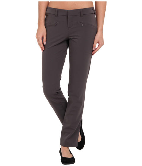 Lole - Roam Pants 30 (Dark Charcoal) Women