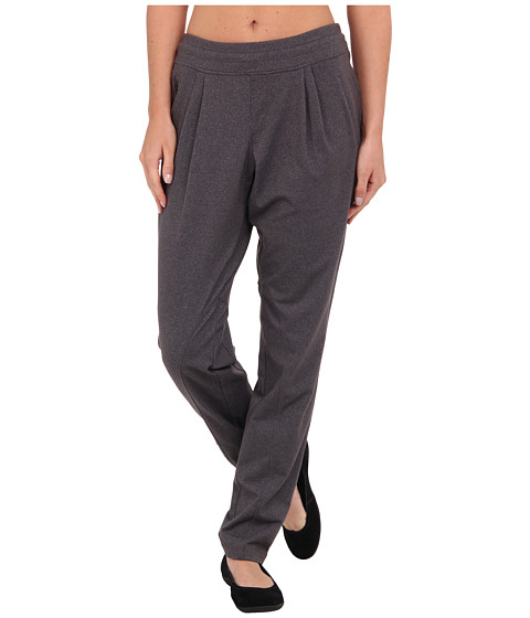 Lole - Pleasure 2 Pant w/ Drawcord (Dark Charcoal) Women's Casual Pants