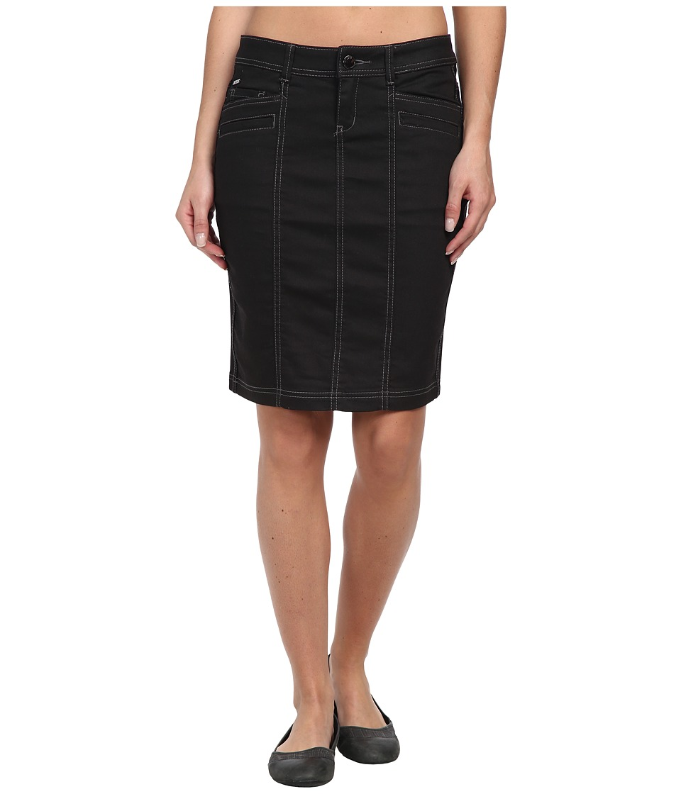 Lole - Tara Skirt (Black) Women's Skirt