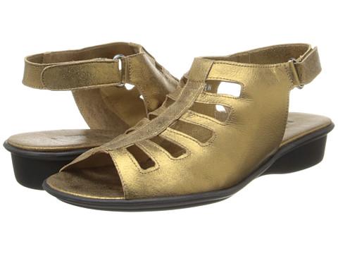 Sesto Meucci - Elsa (Bronze Cipria) Women's Shoes