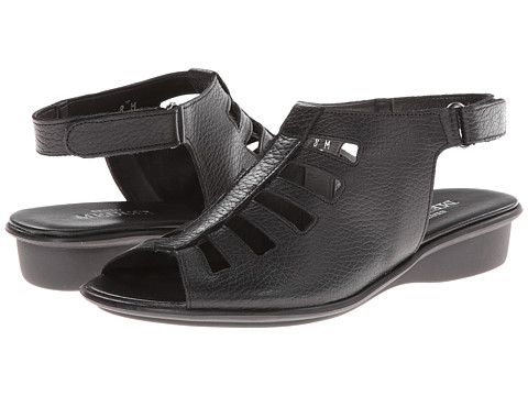 Sesto Meucci - Elsa (Black Calf) Women