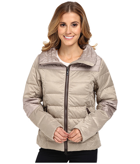 Lole - Chloe Jacket (River Mist) Women's Coat