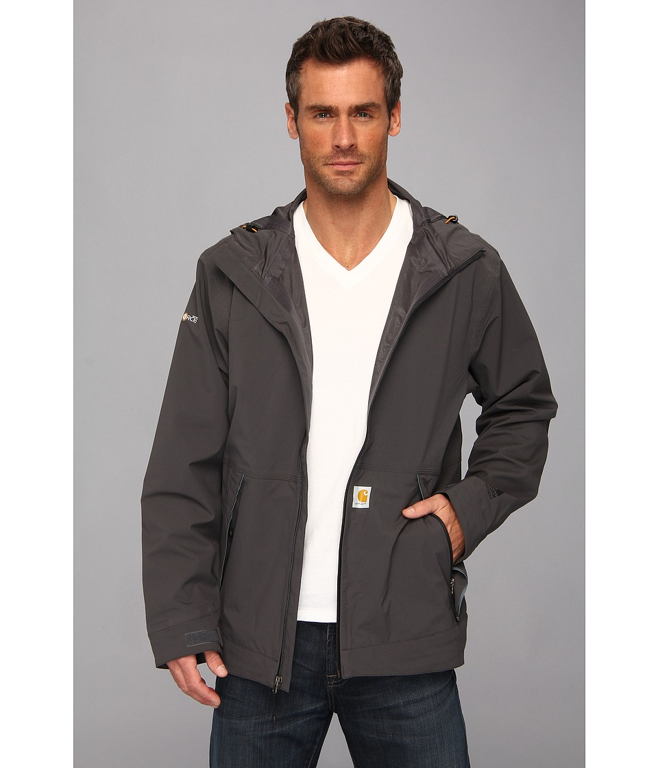 Carhartt - Force Equator Jacket (Shadow) Men's Coat