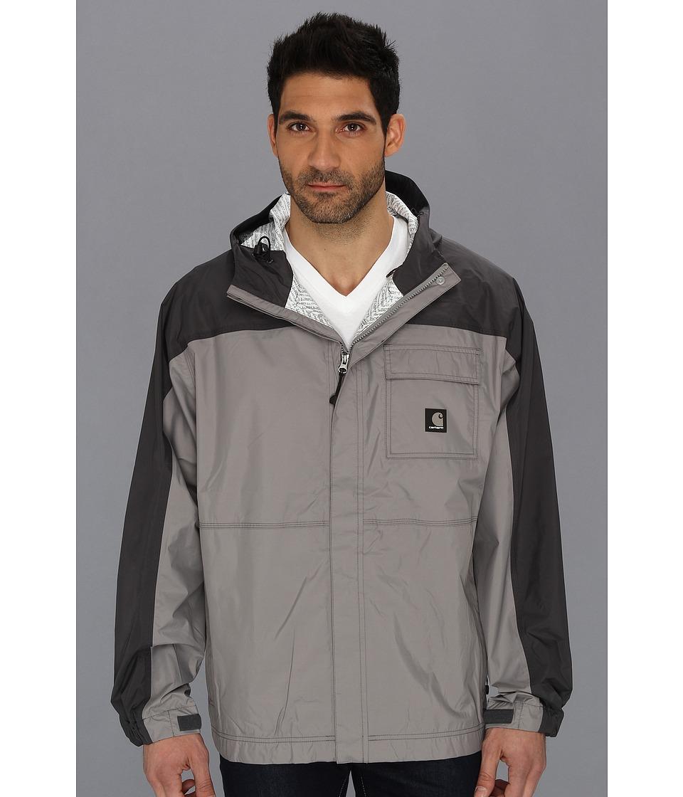 Carhartt - Huron Jacket (Asphalt) Men's Coat