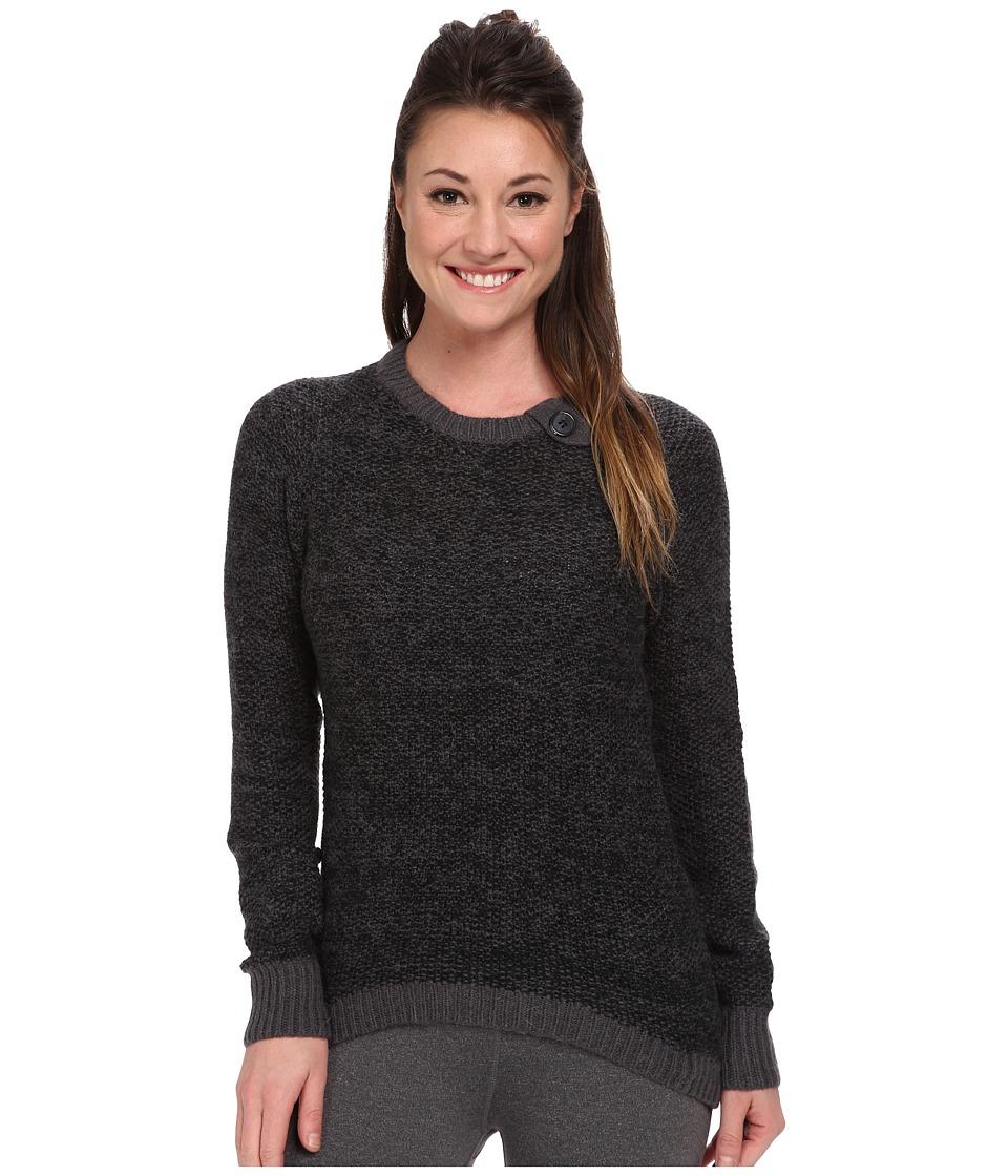 Lole Sherry Sweater (Dark Charcoal) Women
