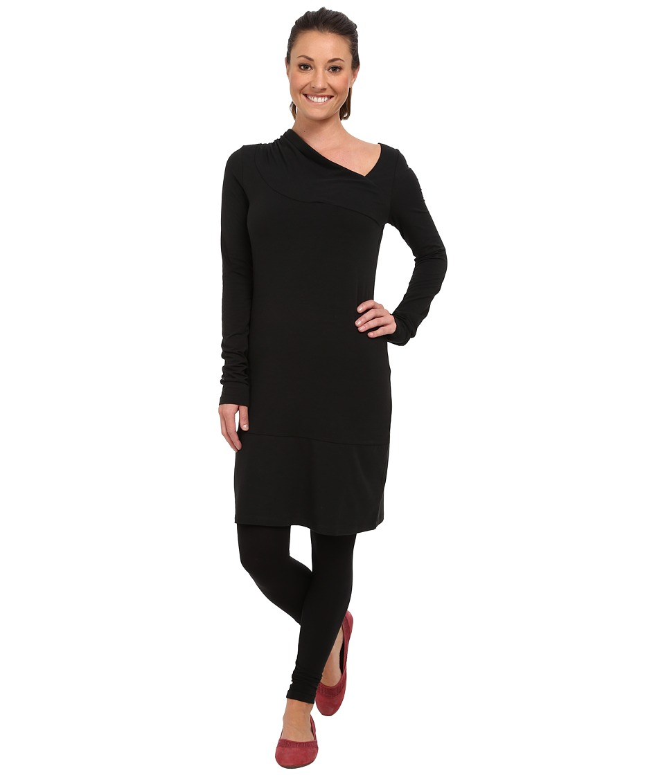 Lole - Lola 2 Tunic (Black) Women's Dress