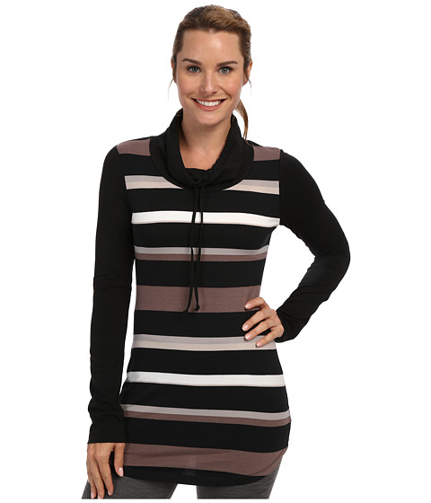 Lole - Principle Tunic (Black Multi) Women