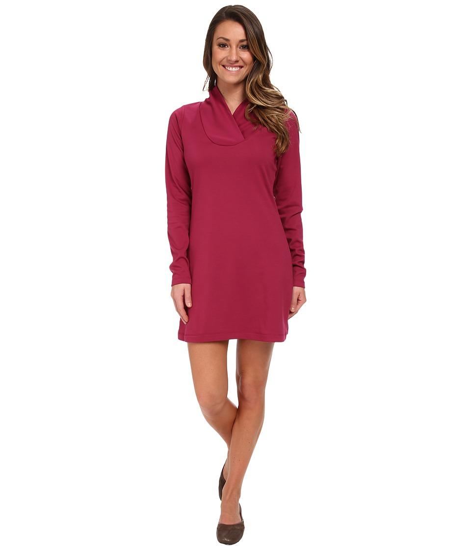 Lole - Calm Dress (Beaujolais) Women's Dress