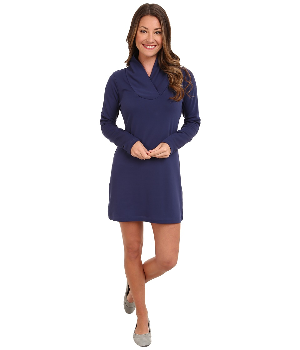 Lole - Calm Dress (North Sea) Women's Dress