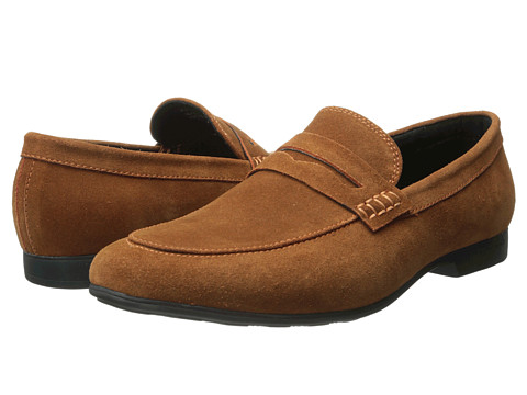 Bugatchi - Bosch (Camel) Men's Shoes