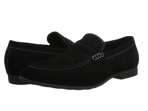 Bugatchi - Bosch (Black) Men's Shoes