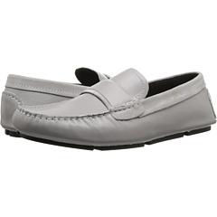 Bugatchi Britto (Platnum) Men's Shoes