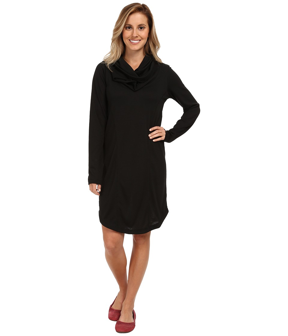 Lole - Maori Dress (Black) Women's Dress