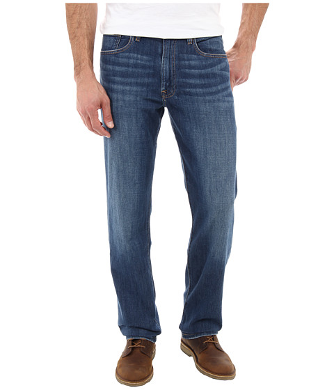 Lucky Brand - 329 Classic Straight-R in Zenith Point (Zenith Point) Men's Jeans