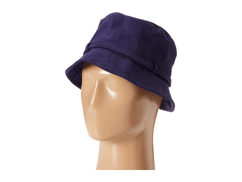 San Diego Hat Company - CTH3690 Womens Belted Bucket (Royal) Bucket Caps