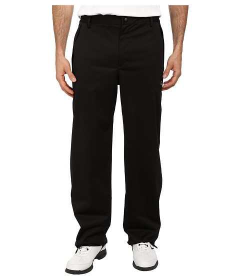 PUMA Golf - Golf Rain Pant (Black) Men