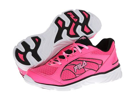 UPC 731616133119 Fila Hyper Split 2 Running Shoe (Little