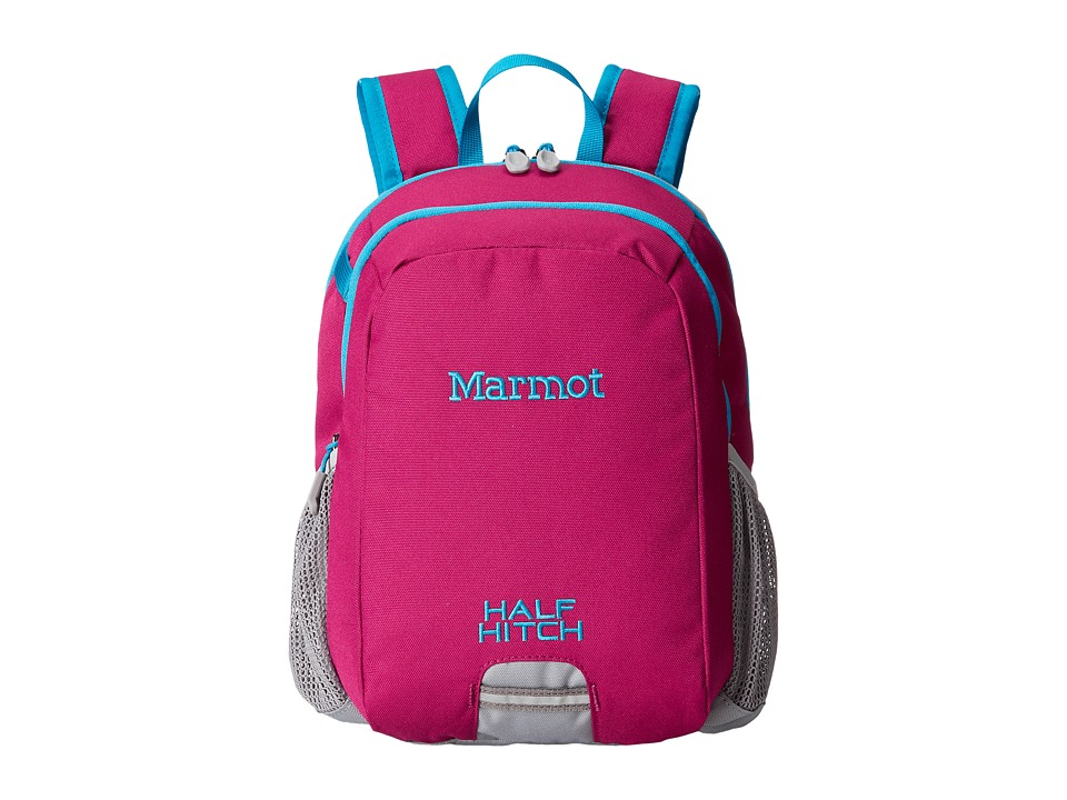 Marmot - Kids Half-Hitch (Plum Rose) Bags