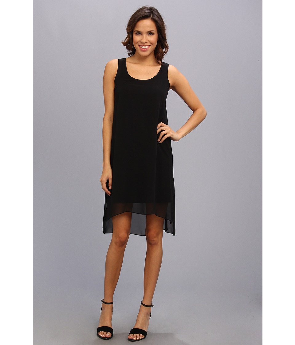 Kenneth Cole New York Kelly Dress Womens Dress (Black)
