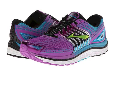 brooks womens running