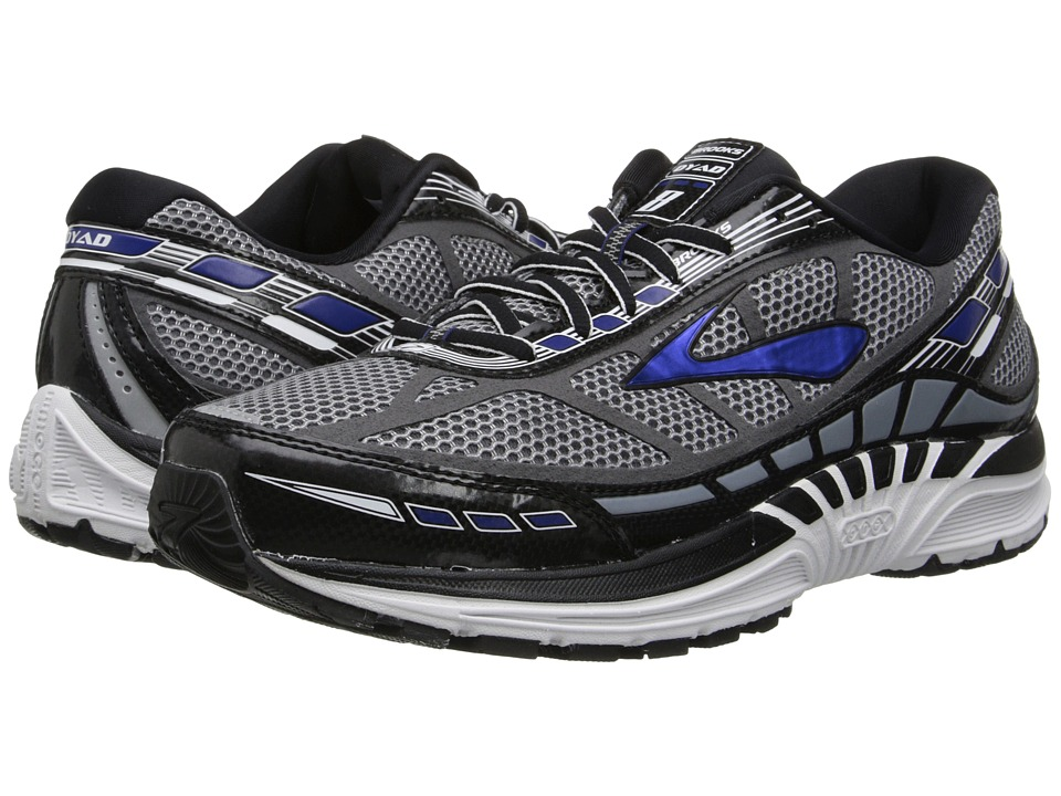 Brooks - Dyad 8 (Sodalite Blue/Pavement/Anthracite) Men's Running Shoes