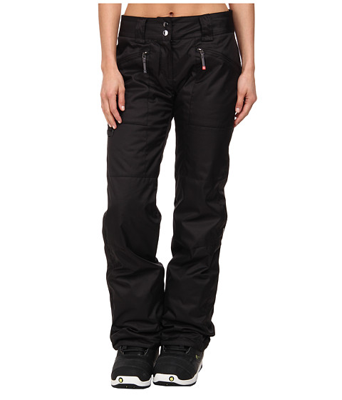 Lole - Alex 2 Pant (Black) Women's Outerwear