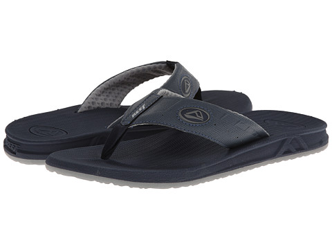 Reef - Phantoms (Vintage Blue) Men's Sandals