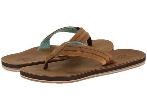 Reef - Machado High (Camel) Men's Sandals