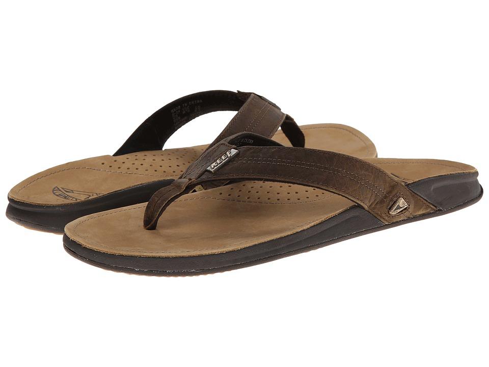 Reef - Reef J-Bay (Sand) Men's Sandals