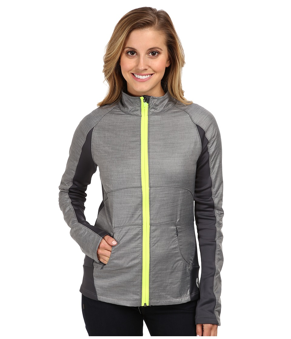 Roxy Outdoor - Breakline Jacket (Graphite) Women's Coat