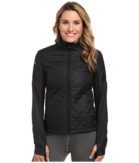 ASICS - Thermo Windblocker (Black) Women