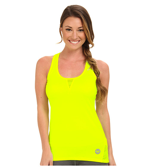 Roxy Outdoor - No Limits Tank (Radiant Yellow) Women
