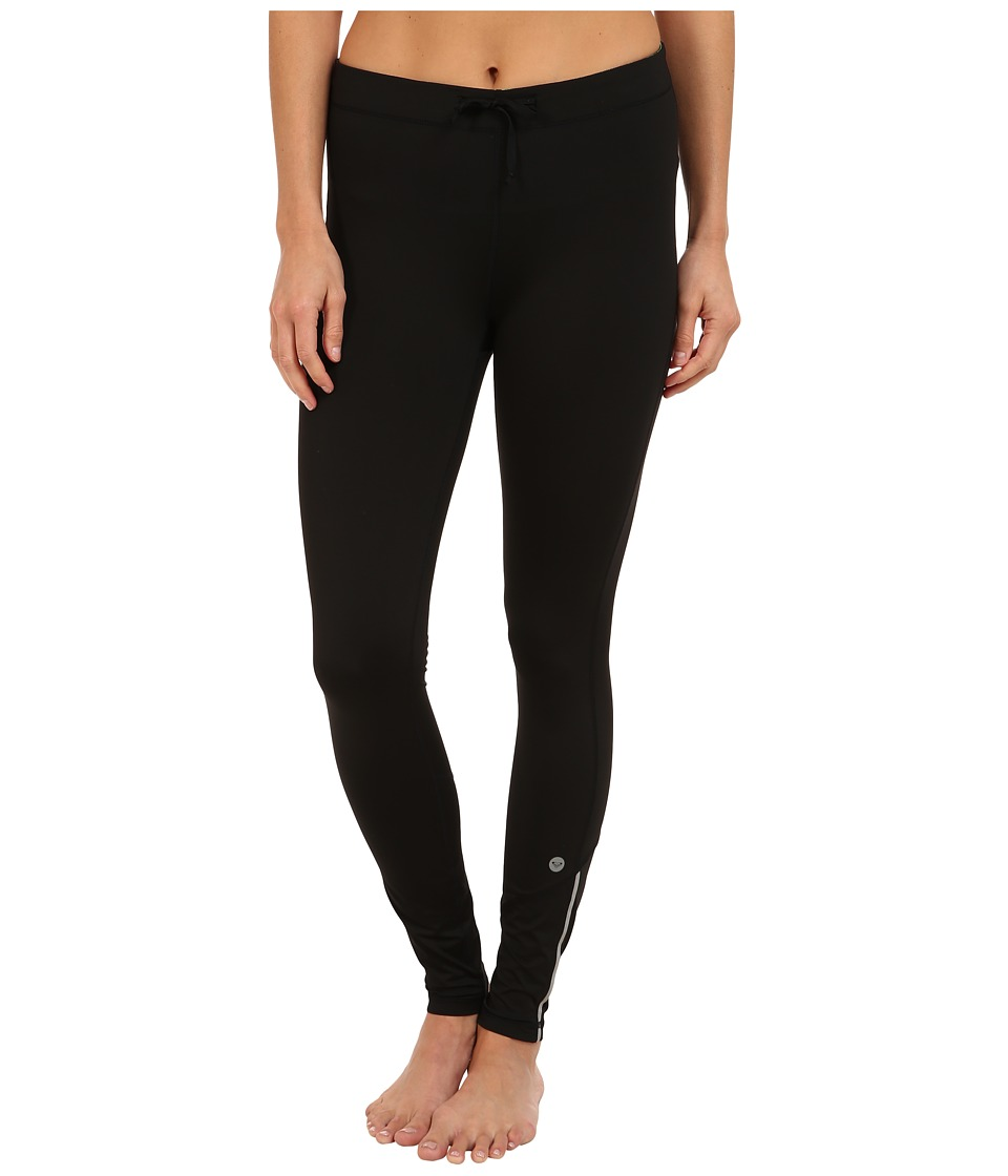 Roxy Outdoor - Break Free Pant (True Black) Women's Workout