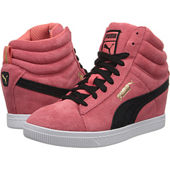 Pink Puma Shoes For Women