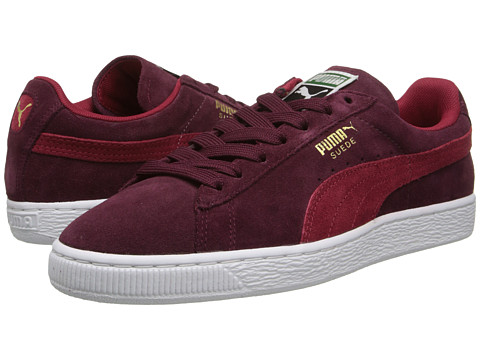 8c57526ff431 ... UPC 887704024675 product image for PUMA Suede Classic Wn s  (Zinfandel Jester Red) Women s ...