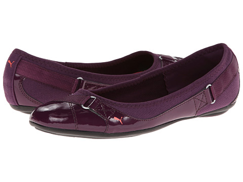 PUMA - Bixley Glamm (Potent Purple/Dubarry) Women's Shoes