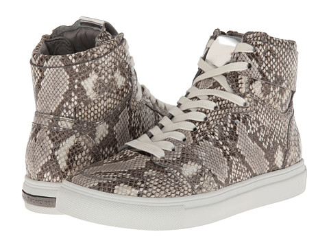 Kennel & Schmenger - High Top Sneaker (Roccia in Boa Snake) Women
