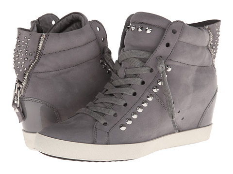 Kennel & Schmenger - High Top With Some Studs (Sasso in Washed Nubuk Komb) Women