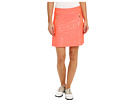 Bonedance 18 in. Pull on Skort