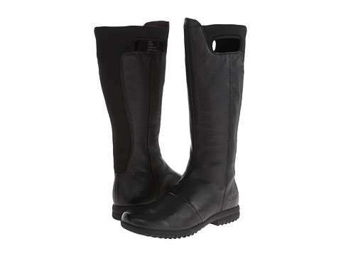 Bogs - Alexandria Tall Boot (Black) Women