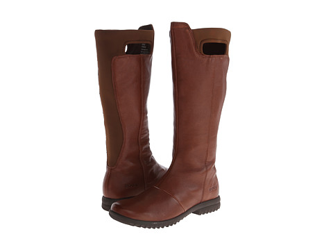 Bogs - Alexandria Tall Boot (Tobacco) Women's Boots