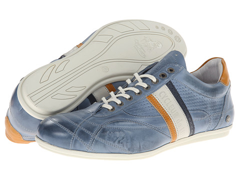 Cycleur de Luxe - Crush City (Light Blue) Men's Shoes