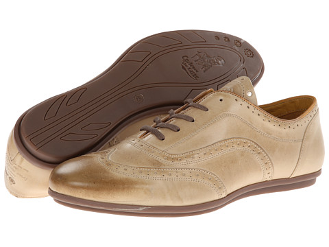 Cycleur de Luxe - Cyclist New (Camel) Men's Shoes