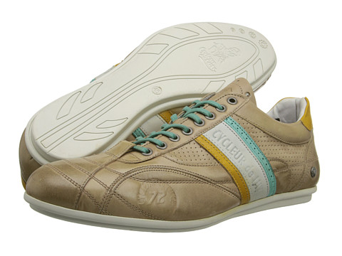 Cycleur de Luxe - Crush City (Camel) Men's Shoes