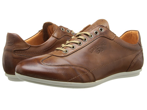 Cycleur de Luxe - Tirreno (Cognac) Men's Shoes