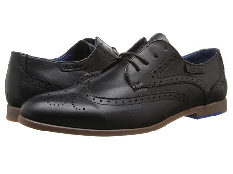 Cycleur de Luxe - Semnoz (Black) Men's Shoes