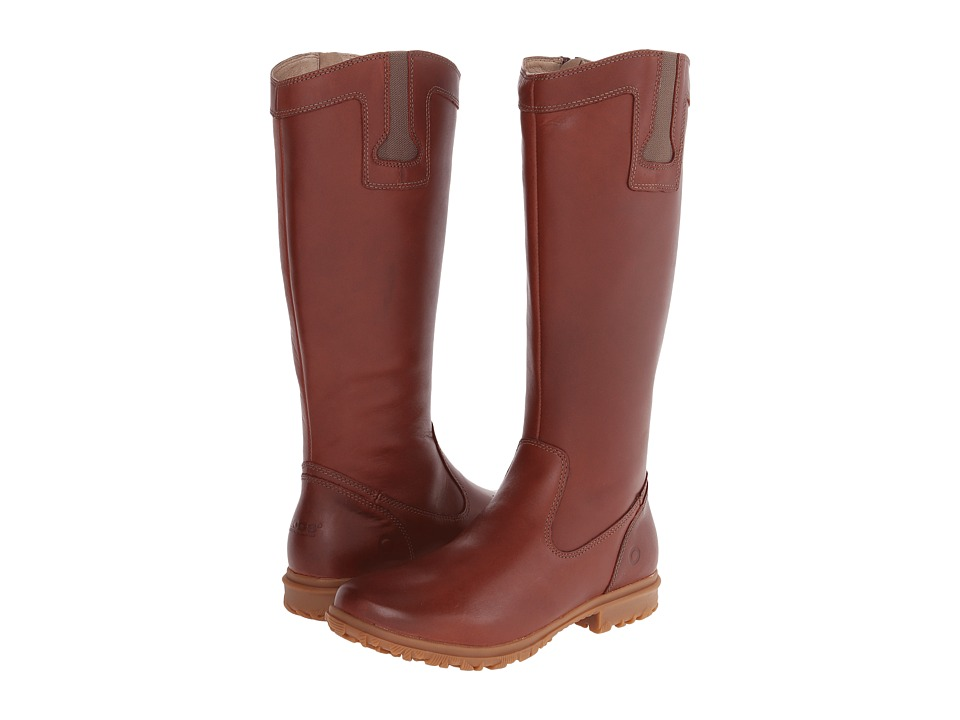 Bogs Pearl Tall Boot (Cinnamon) Women