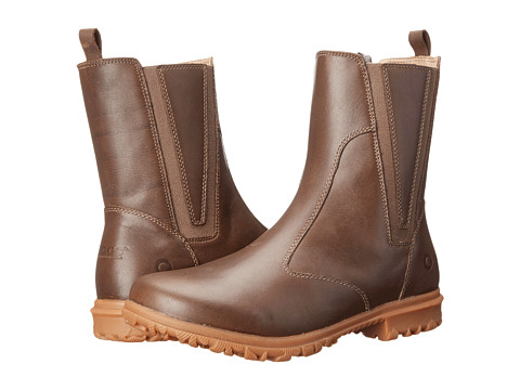 Bogs - Pearl Slip On Boot (Chocolate) Women's Pull-on Boots