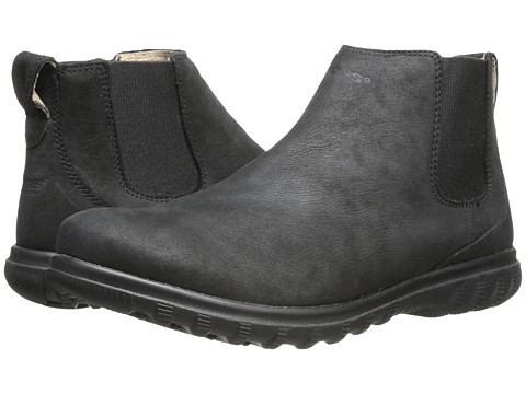 Bogs - Eugene Boot (Black) Men's Boots